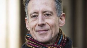 EXCLUSIVE: Peter Tatchell on free speech, Corbyn and how some on the left have 'lost the plot'