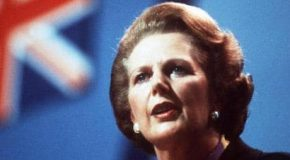 Should there be a Thatcher statue in Parliament Square? Absolutely