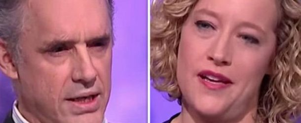 The So-Called Abuse of Cathy Newman