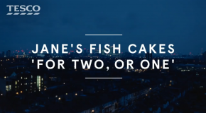 Tesco Mocks Domestic Abuse to Sell … FISHCAKES!?!?!?