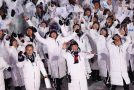 North Korea has made the Winter Olympics a debased, immoral farce