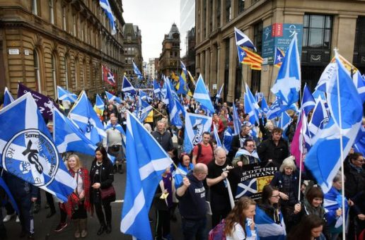 Scottish Independence, in the long grass but not gone away