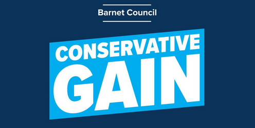Local Elections: #Unseat Fails in Barnet after Anti-Semitism Scandal