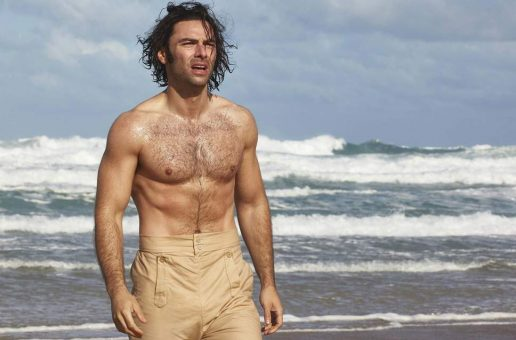 Poldark causes feminists to get their knickers in a twist, again