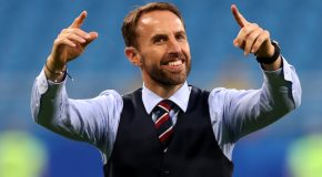 Why Gareth Southgate is a refreshing breath of 'niceness'