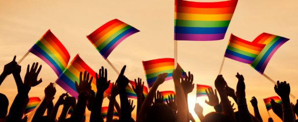 The Government and Gay Rights: Why they've got it wrong!