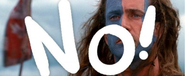 Braveheart: how would Britain have negotiated with Scotland if it had voted for independence?