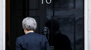 Opinion: Theresa May Rigged Her Cabinet Against Brexit