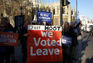 Are The Streets Calling If Brexit Is Betrayed?