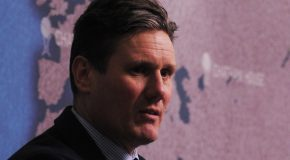 Keir Starmer will not be the man for all seasons that we now so desperately need
