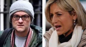 Maitlis, Grimes, Jones, and the Death of 'Real News'