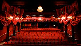 Should Theatres and the arts still receive public funds?